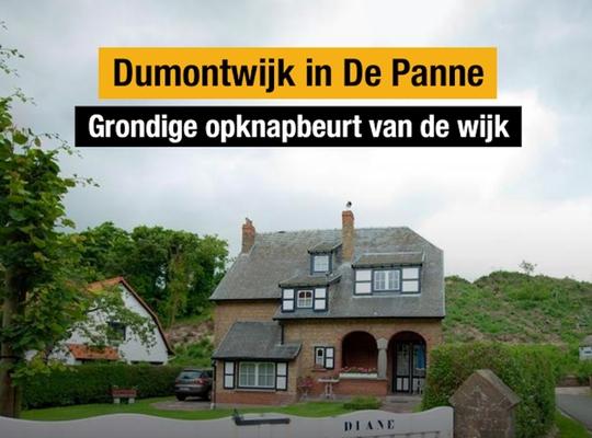 Dumonwijk